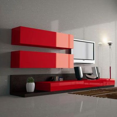Modern Entertainment Units | images of wall units gt contemporary italian unit composition 3 by ...