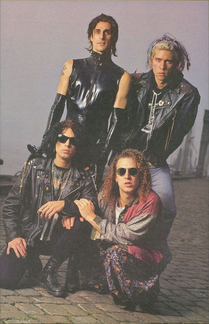 Jane's Addiction | Jane's Addiction (1990) | Nostalgia  ...When it comes to Jane's Addiction, nobody compares to the music that they play.  I have closely followed their band and concerts since the 1980's.  They seriously rock.  It is also an inspiration to me that he got clean from his heroin addiction.