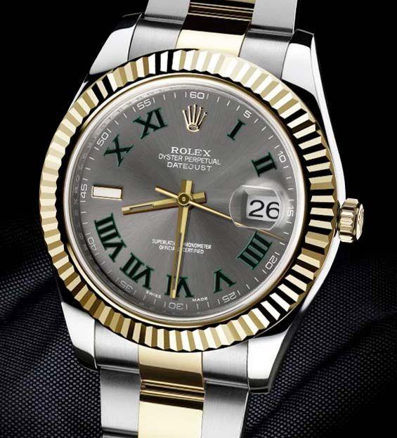 2016 Rolex Watches