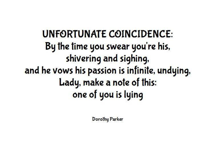 25 best Dorothy Parker Corner images on Pinterest Dorothy parker - dorothy parker resume