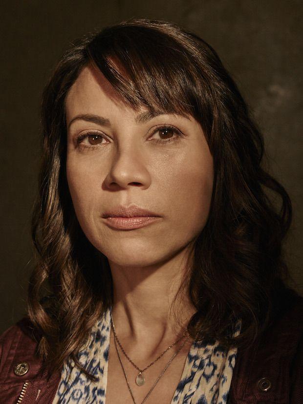 Liza (Elizabeth Rodriguez) on Fear the Walking Dead!