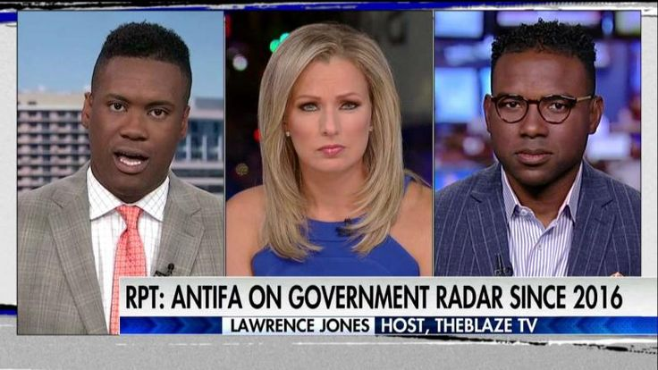 Sandra Smith reported that President Obama knew about Antifa's rising prevalence during his term, but did little about it.