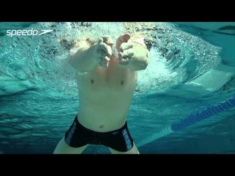 Breaststroke Swimming Technique - Stroke. Watch our Speedo Fit videos created with an elite swim coach to give you expert breaststroke technique tips to help you work on your stroke. Using a variety of underwater, above, front, side angles and animations to give you the best views for learning breaststroke swimming technique. Learn to swim better and Get Speedo Fit. #getspeedofit