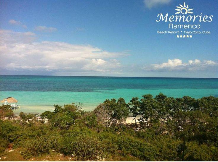 Memories Flamenco Beach Resort - All-inclusive Resort Reviews, Deals - Cayo Coco, Jardines del Rey Archipelago - TripAdvisor