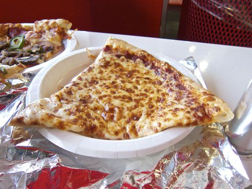 Omg been wanting this Costco cheese pizza for days ugh why can't I have this