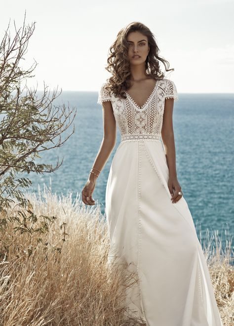 Wedding Dresses Lace 2019 Beach Wedding Dresses 2019 Wedding