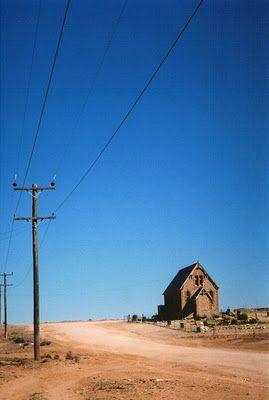 Silverton, via Broken Hill, New South Wales, #Australia