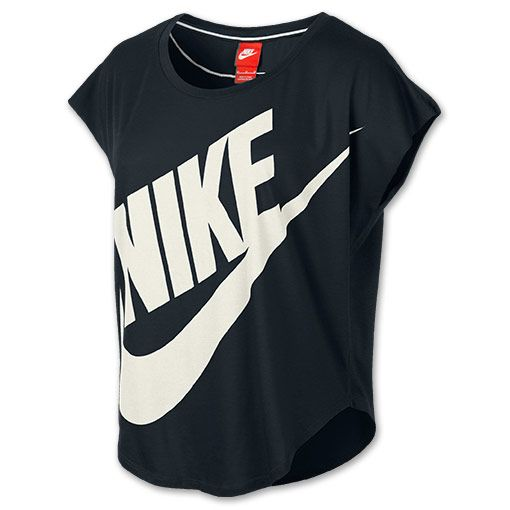 Women's Nike Signal Short Sleeve $25 Buy it here!!!   http://store.nike.com/us/en_us/pd/nike-signal-t-shirt/pid-765896