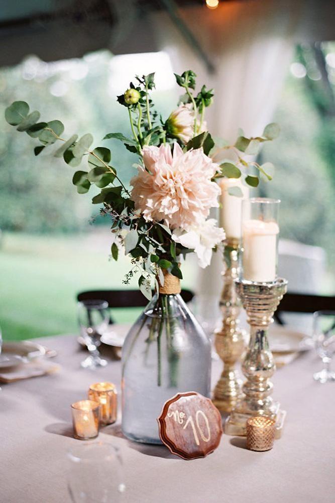 Trendy Bohemian wedding decorations – Wedding