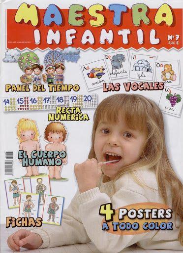 revista jardinera 07 - Srta Lalyta - Álbuns Web Picasa