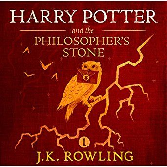 PDF DOWNLOAD] Harry Potter and the Philosopher's Stone, Book