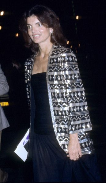 Jackie,1976                                                                                                                                                     Plus