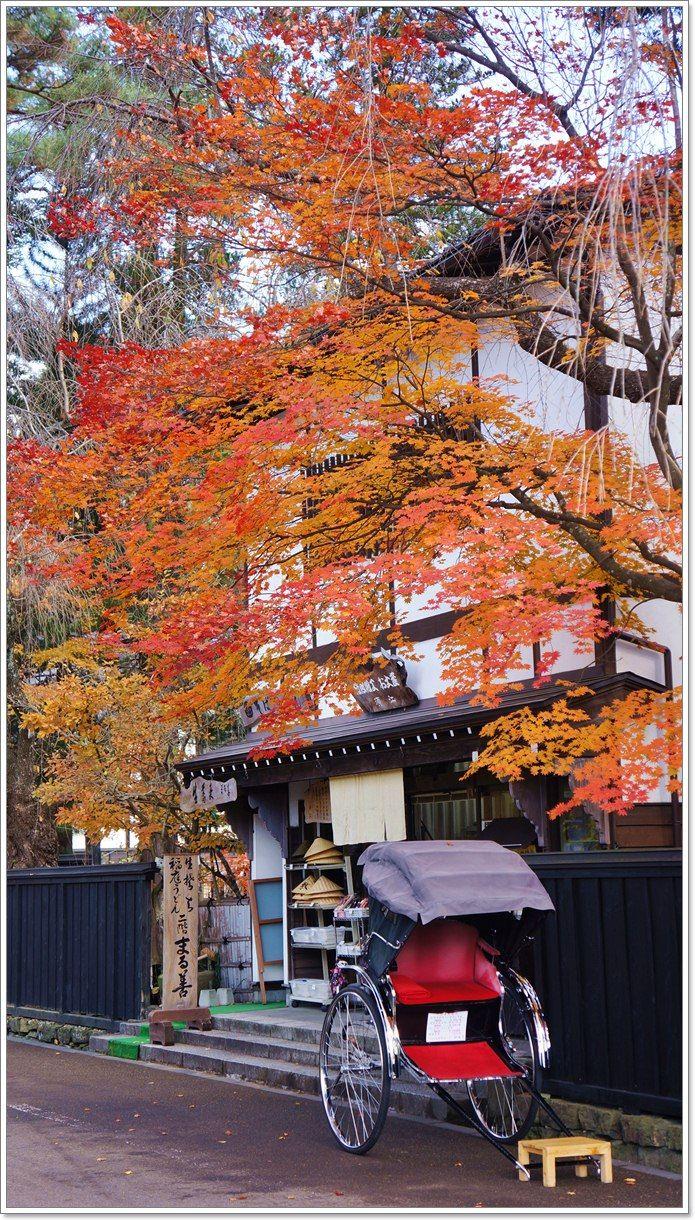 Kakunodate - Japan