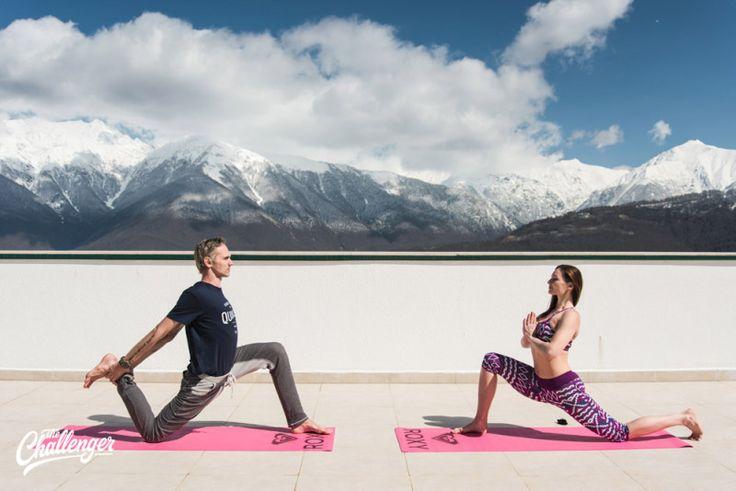 Как расслабиться после тяжёлой тренировки: 12 упражнений на растяжку.