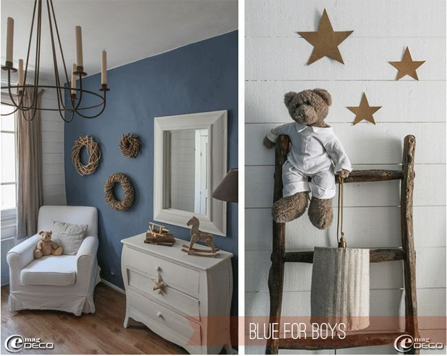 Home Shabby Home: Kids Room