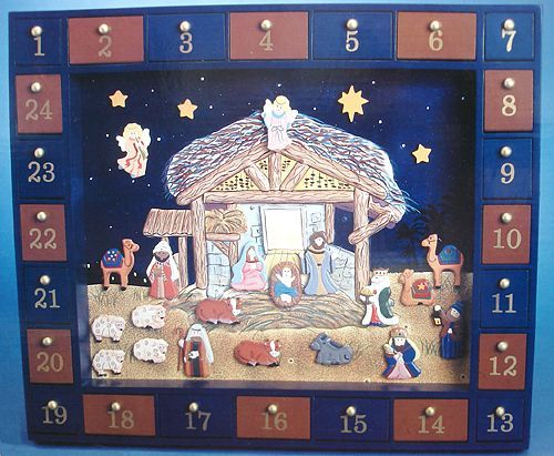 1000 images about victorian advent calendar on pinterest wooden advent calendar advent. Black Bedroom Furniture Sets. Home Design Ideas