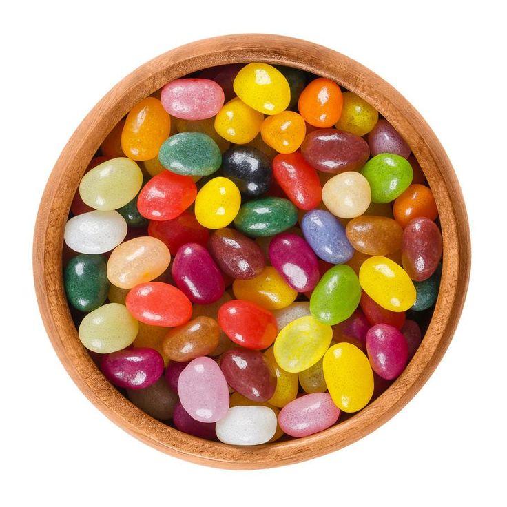 Are Starburst Jelly Beans vegan? everythingvegan.com