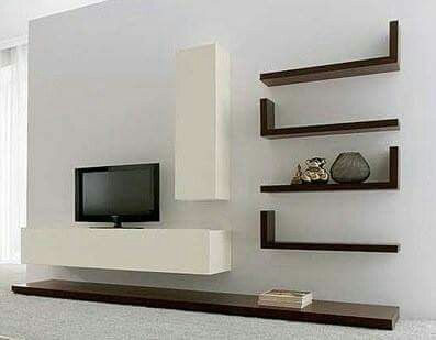 67 best dise os en tablaroca images on pinterest home for Disenos de modulares para living