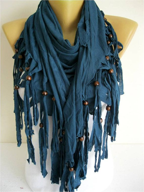 Trend Scarf Scarf Shawls-Scarves-gift Ideas For Her by MebaDesign
