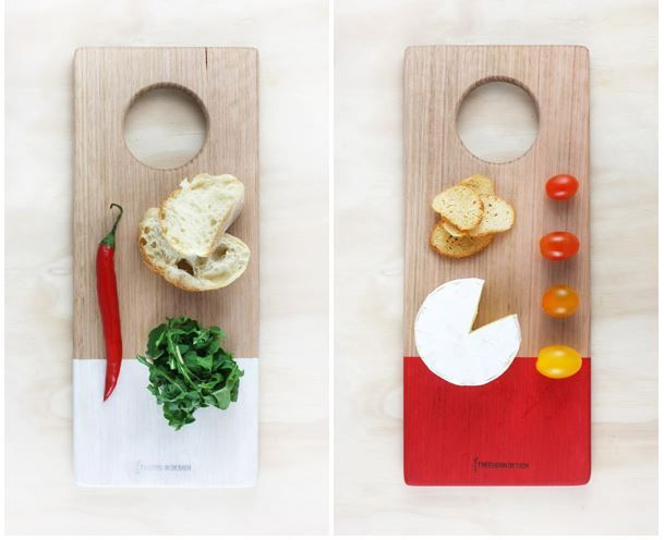 Treehorn Design _ Kitchen Board