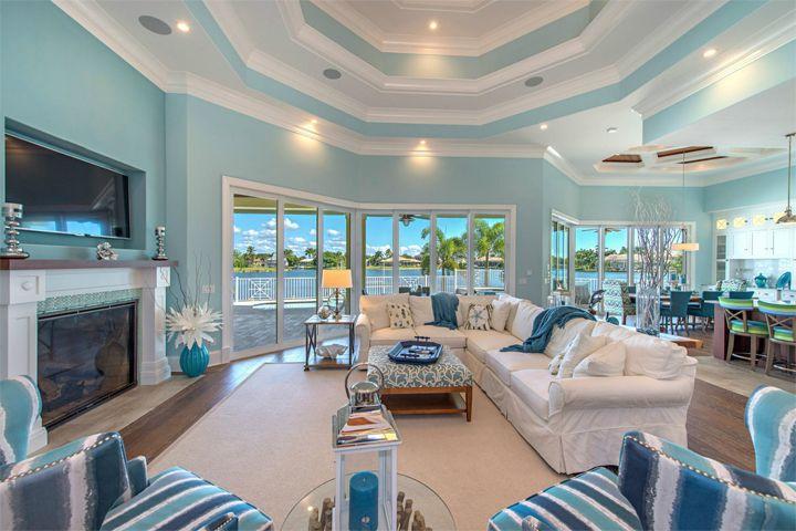 Best 25 Coastal Family Rooms Ideas On Pinterest Beach