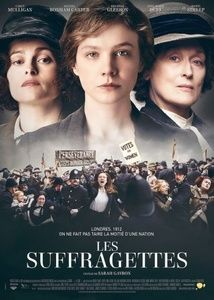 les Suffragette streaming