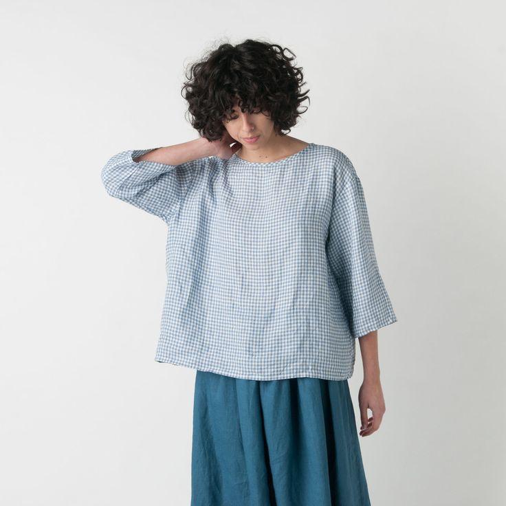 flw - arlett blouse