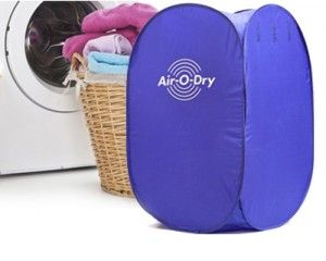 Air o Dry Elektrikli Çamaşır Kurutucu