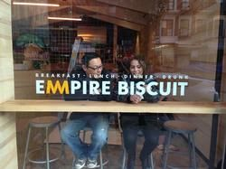24-Hour Biscuit Restaurant Opens in the East Village