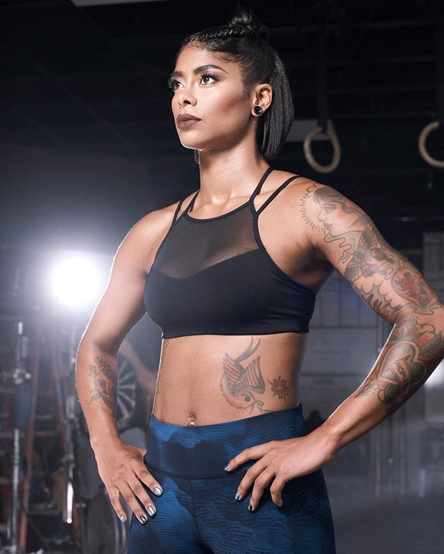"""Meet the newest member of the @covergirl family: personal trainer @massy.arias! """"There's a stigma around wearing makeup at the gym but there are times I proudly rock a full face"""" she says. """"It's really a personal choice and I wish there wasn't so much judgement around it. If the flick of a cat-eye or a brick red lip gives you some extra motivation and feeling of 'I got this' why not go for it?"""" We couldn't agree more. Congrats girl! : COVERGIRL #covergirlmade via WOMEN'S HEALTH MAGAZINE…"""