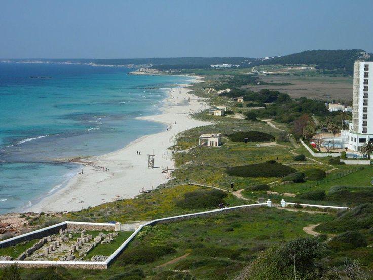 Menorca Vacaciones