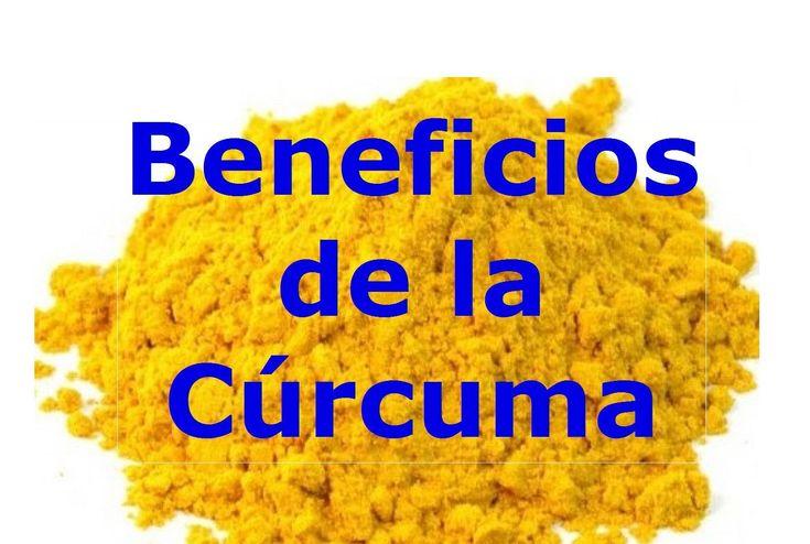 Cúrcuma, propiedades anticancerigenas