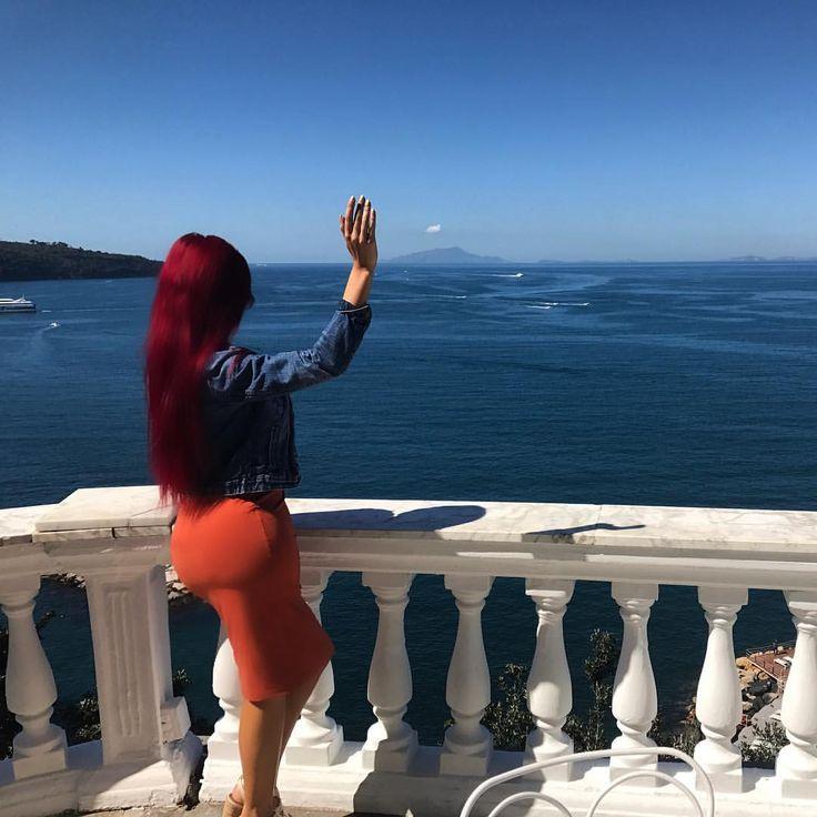 Farrah Abraham Shows Off Bikini Body In Ft. Lauderdale