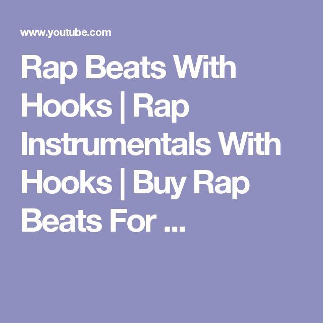 Rap Beats With Hooks | Rap Instrumentals With Hooks | Buy Rap Beats For ...
