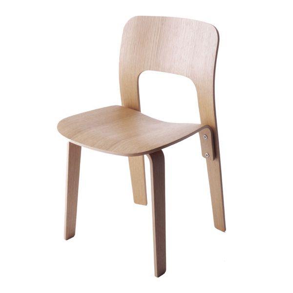 14 best jasper morrison images on pinterest jasper for Plywood chair morrison