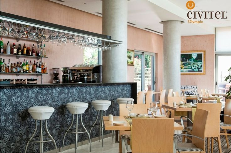 Get together with #friends and enjoy your #afternoon #coffee! #civitelhotels #civitelolympic #enjoylife #cofeelover #cafe