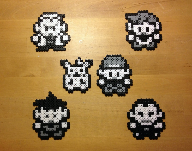 Pokemon A Gameboy Sprite 163 4 00 Via Etsy Crafts Amp Diy Pinterest Sprites Pok 233 Mon And