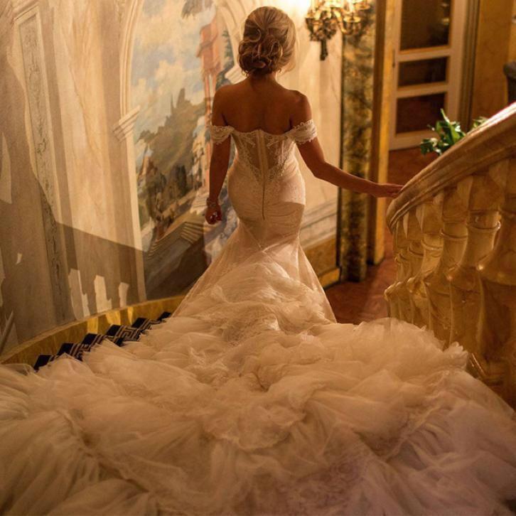 Verliefd op die Pinterest trouwjurk die nergens te koop is?