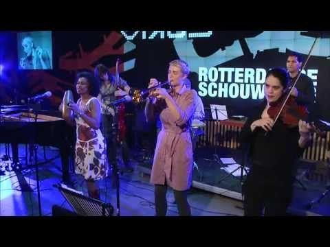 ▶ VIRUS 30 mei 2013: Maite Hontelé - Coquin Coquin - YouTube
