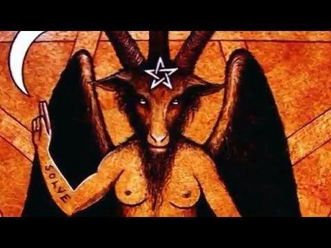 Strange Things: Hollywoods Satanic Agenda - Amazing Eye Opening