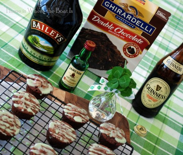 ... Brownie Mix on Pinterest | Brownie mix cookies, Black bean brownies