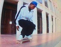 Videos Best of Kareem Campbell - Vídeo dos anos 90 no melhor estilo rua mesmo com o skatista Kareem Campbell um best of do atleta, com manobras consistentes e pesadas e na melhor trilha sonora possível.