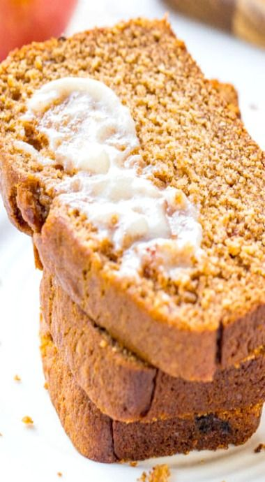... Pinterest | Pumpkin french toast, Baked apples and Eggnog french toast