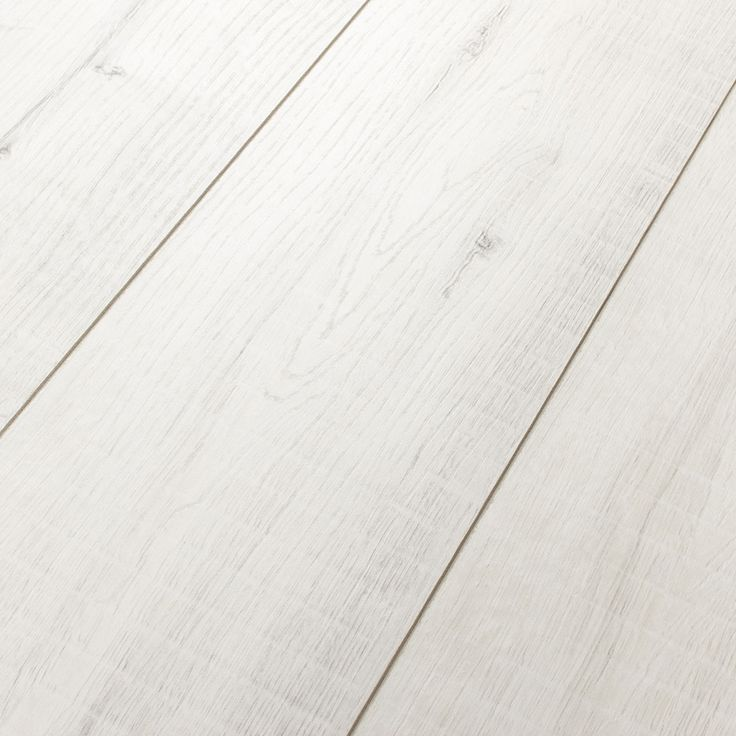 Kronotex Villa Gala Oak White 12mm Laminate Flooring M1219