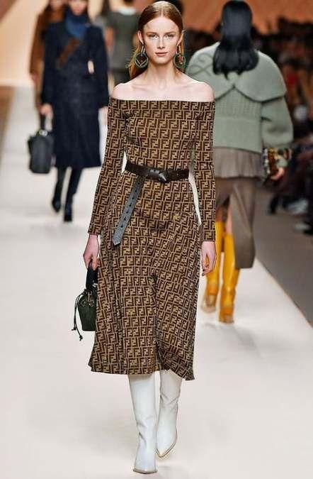 18 Ideas Dress 2018 Trend Autumn For 2019