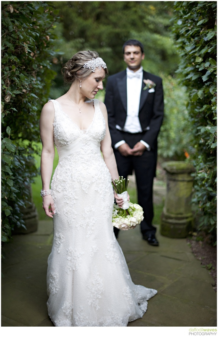 Moxhull Hall Wedding - Daffodil Waves Photography