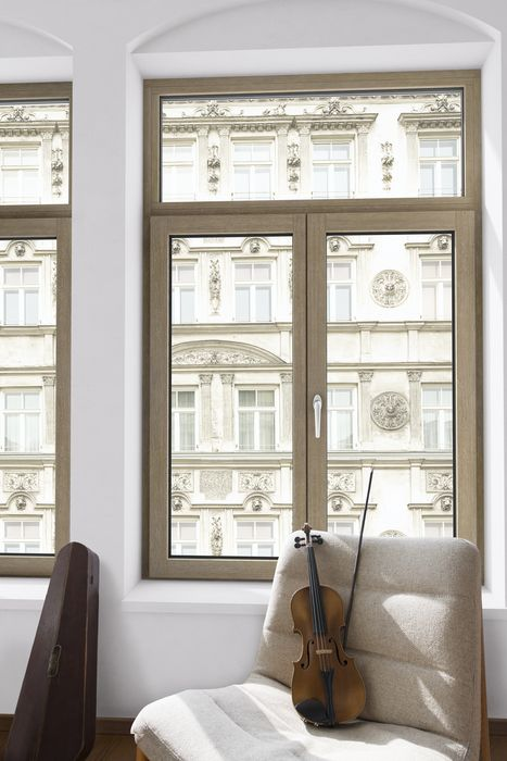 #internorm #fenster #holzalufenster pinned by www.wagner-fenster.at