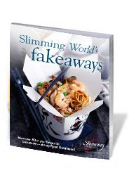 Slimming World's Fakeaways