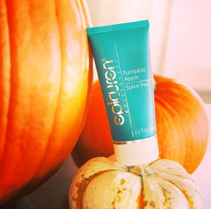 Image result for epicuren pumpkin treatment