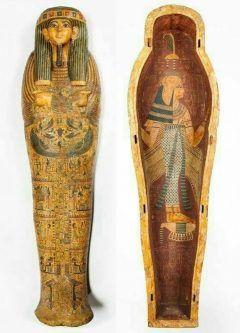 富山県民会館美術館にツタンカーメンと並ぶ3大黄金マスクが富山にやってくる  黄金のファラオと大ピラミッド展の展示にあわせて国立カイロ博物館の所蔵品約18万点から監修者の吉村作治氏が選び抜いた100点余りが紹介されます  FBでは古代エジプトの至宝が開封される様子なども写真で公開されています  黄金のファラオと大ピラミッド展FB http://ift.tt/2iZo7Ah tags[富山県]